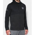 Mens NFL Combine Authentic UA Storm Hoodie