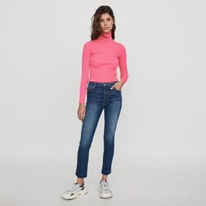 119PRESTO Basic skinny jeans
