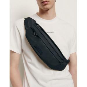 Large cross-body belt bag