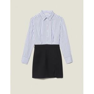 Trompe LCEil Effect Dress