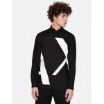 Armani Exchange REGULAR FIT SHIRT, Printed Shirt for Men | A|X Online Store