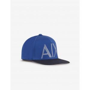 Armani Exchange RAPPER BASEBALL CAP, Hat for Men | A|X Online Store
