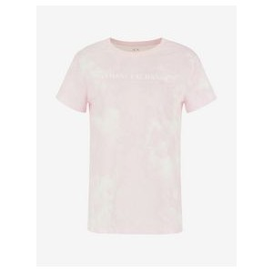 Armani Exchange REGULAR FIT TEE, Graphic T Shirt for Women | A|X Online Store