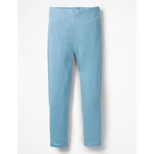 Plain Leggings - Heavenly Blue