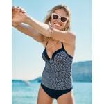 Mix & Match Bikini Bottoms - Navy