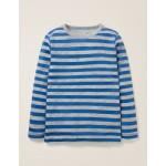 Essential Supersoft T-Shirt - Duke Blue/Light Grey