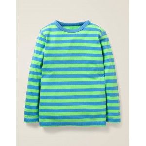 Essential Supersoft T-Shirt - Elizabethan Blue/Green