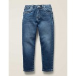Girlfriend Jeans - Mid Vintage