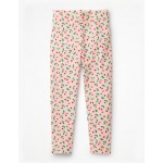 Fun Leggings - Parisian Pink Cherries