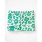 Swim Shorts - Jungle Green Pop Floral