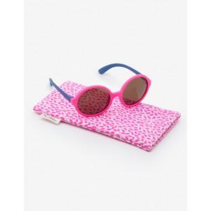 Sunglasses - Festival Pink