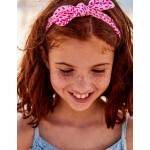 2 Pack Jersey Headbands - Sweet Berry