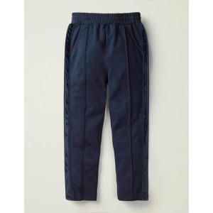 Ponte Jersey Pants - College Blue