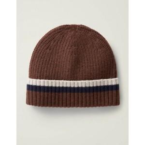Berwick Hat - Nutmeg