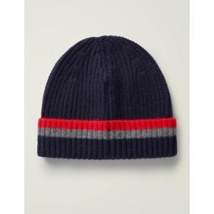Berwick Hat - Navy