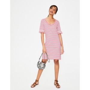 Imogen Jersey Dress