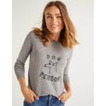 Estella Sweater - Dog person