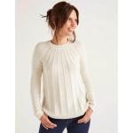 Phoebe Sweater - Ivory