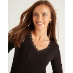 Kelsey Sweater - Black
