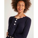 Peggy Sweater - Navy