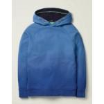Dip-Dyed Hoodie - College Navy/Bold Blue