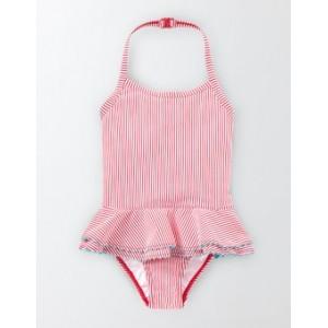 Pretty Ruffle Swimsuit