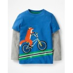 Active Animals T-shirt