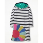 Applique Towelling Beach Dress