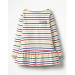 Stripy Pocket Tunic