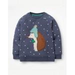 Fluffy Friends Sweatshirt