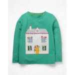 Big Applique T-shirt