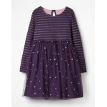 Sparkly Spot Party Dress