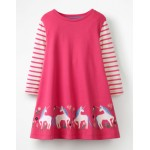Unicorn Applique Tunic