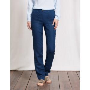 Coralie Linen Pants