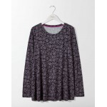 Libby Jersey Top