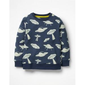 Adventure Toy Sweatshirt