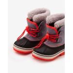 Snow Boots - Raft Grey