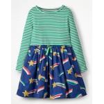 Hotchpotch Tie-waist Dress