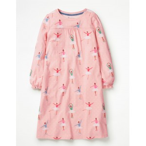 Printed Nightgown