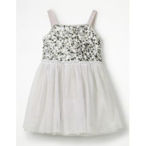 Sparkly Tulle Ballerina Dress