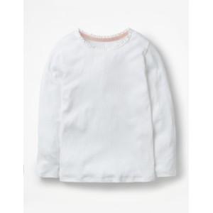Pretty Rib T-shirt