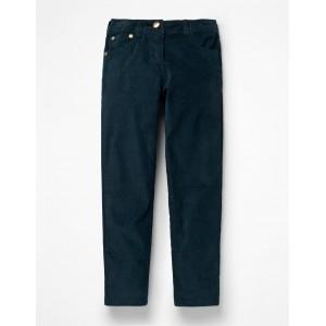 Velvet Party Pants