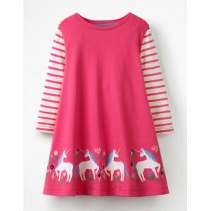 Unicorn Applique Tunic