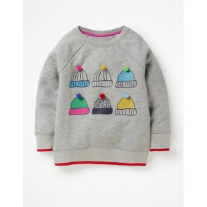 Festive Fun Sweatshirt