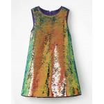 Super Sequin Dress
