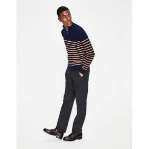 Havergate Pants - Dark Navy