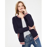 Whitstable Jersey Jacket