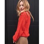 Kendal Sweater - Gladioli