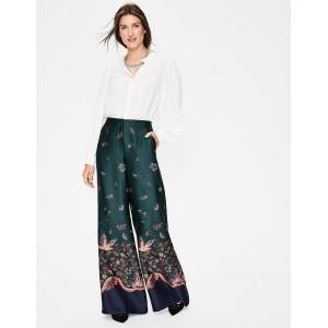 Weybourne Wideleg Pants