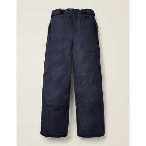All-Weather Waterproof Pants - Navy Blue